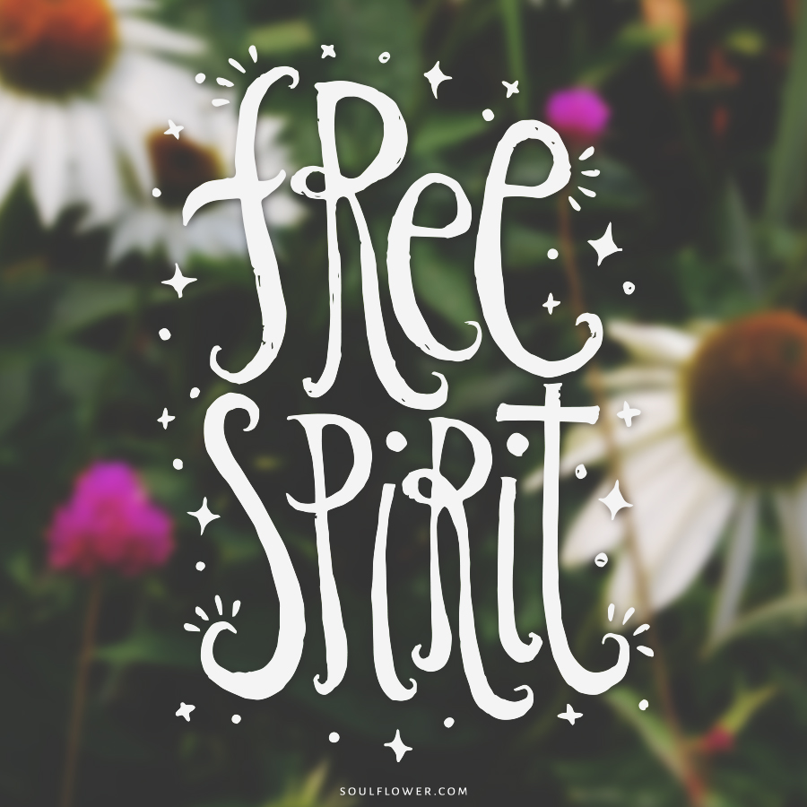 freespirit - Positive Quotes (Inspiration, Move Me Brightly!)