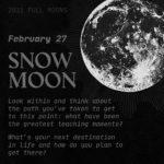 full moons 2021 02 150x150 - 2021 Full Moon Calendar - Full Moon Prompts