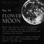 full moons 2021 05 150x150 - 2021 Full Moon Calendar - Full Moon Prompts
