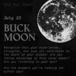 full moons 2021 07 150x150 - 2021 Full Moon Calendar - Full Moon Prompts