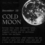 full moons 2021 12 150x150 - 2021 Full Moon Calendar - Full Moon Prompts