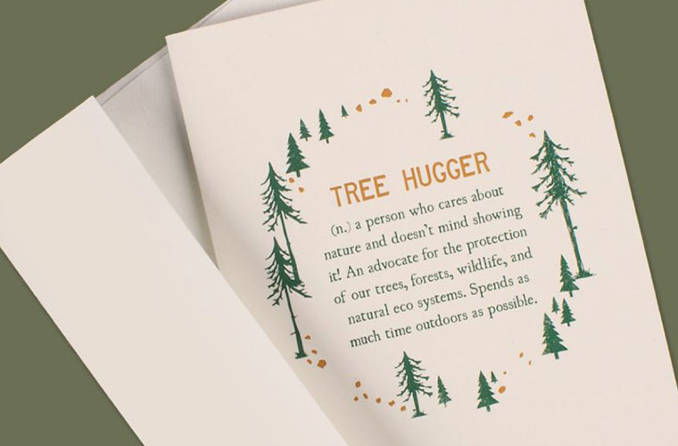 gift idea6 - Gifts for Tree Huggers & More...