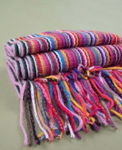 Gifts for Free Spirits - Rainbow Scarf