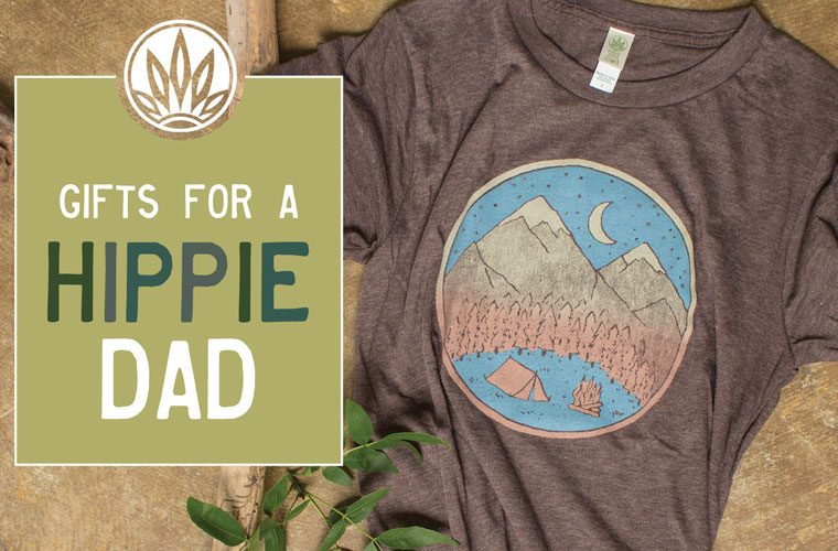 gifts for hippie dads cover - Gifts For A Hippie Dad