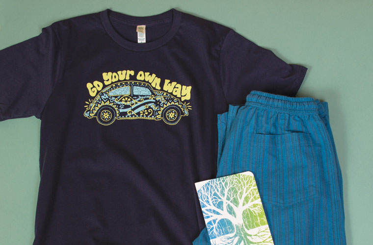 Gifts For A Hippie Dad - Soul Flower Blog