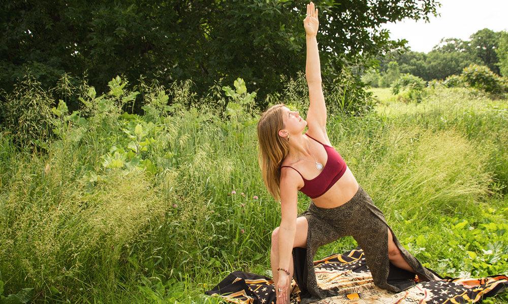 goldie yoga 13 - Yogi Vibes: Photoshoot with @goldie_yogi part 1
