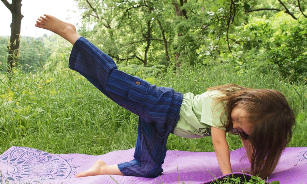 goldie yoga 2 - Yogi Vibes: Photoshoot with @goldie_yogi part 1