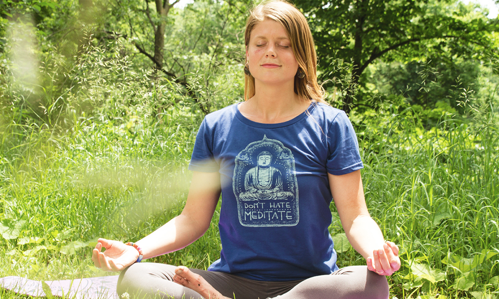 goldie yoga 7 - Yogi Vibes: Photoshoot with @goldie_yogi part 1