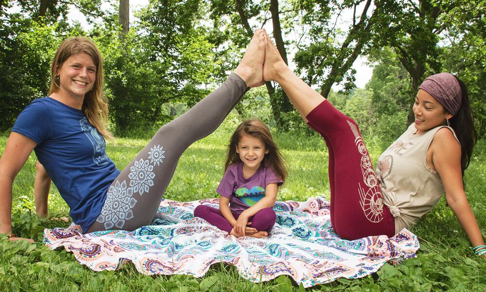 goldie yoga 8 - Yogi Vibes: Photoshoot with @goldie_yogi part 1