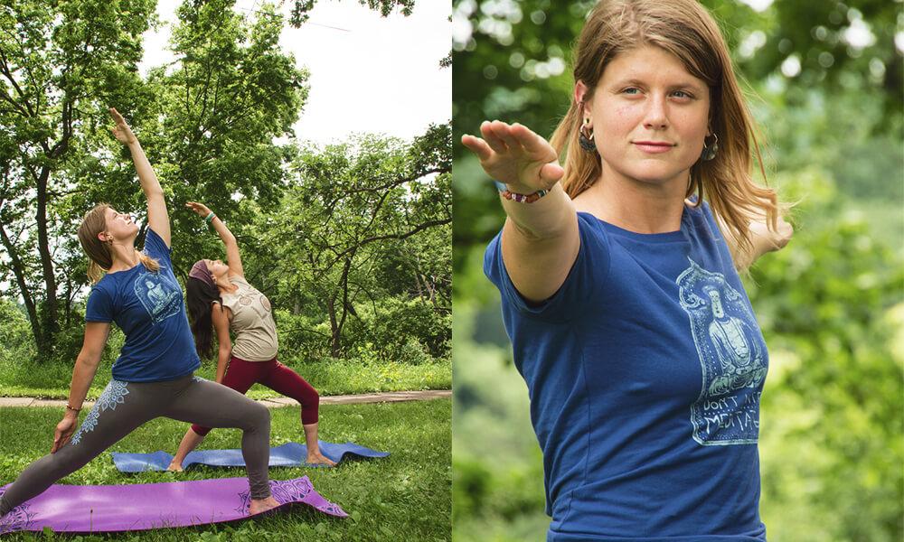 goldie yoga 9 - Yogi Vibes: Photoshoot with @goldie_yogi part 1