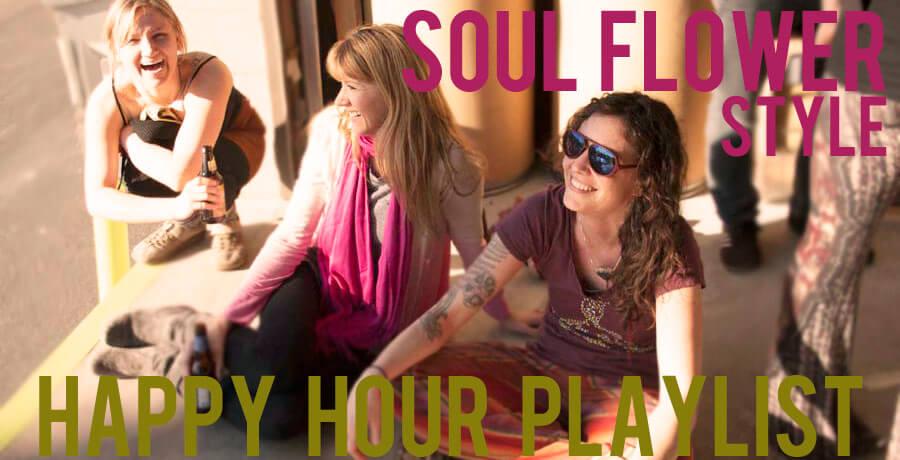 Happy Hour Playlist