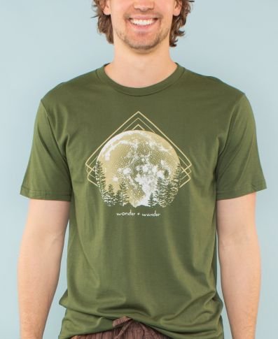 Hemp Gifts | Unique Hemp Gift Ideas | Hemp T-Shirt