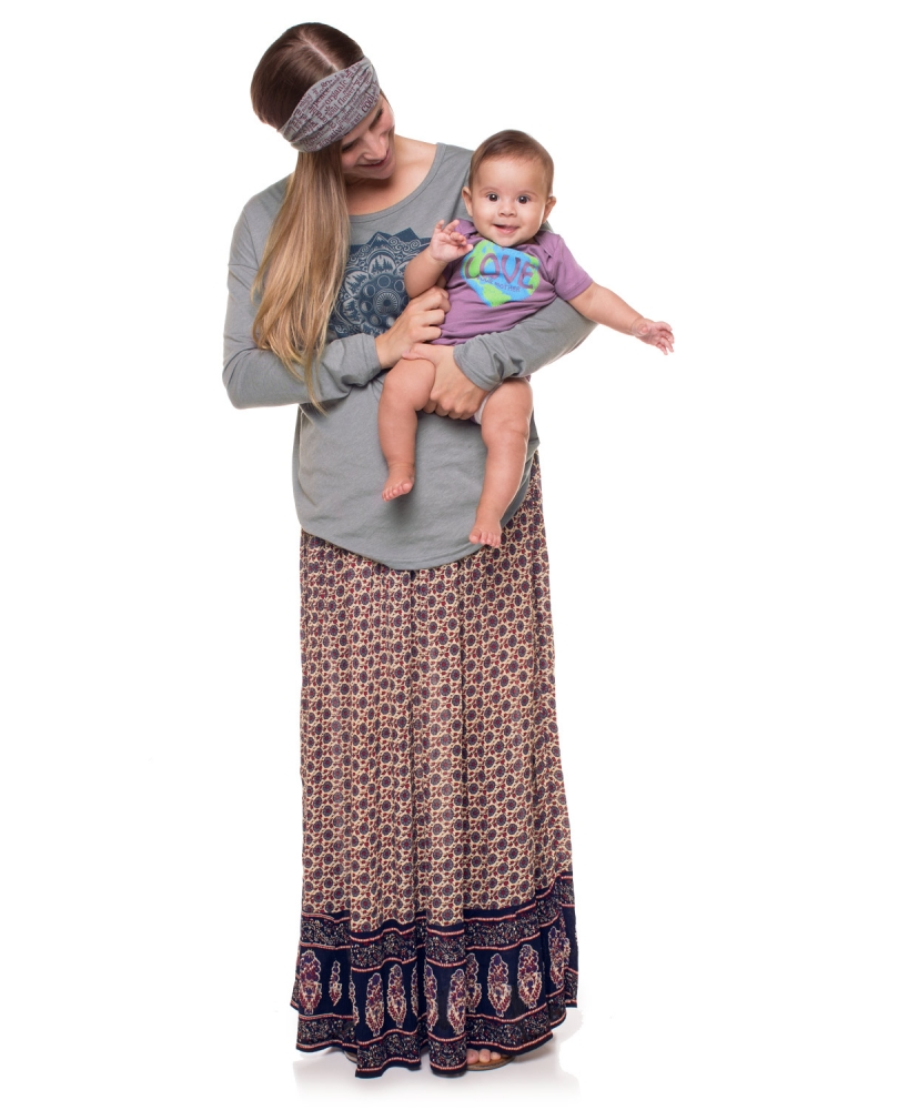 hippie maternity clothing - Boho Maternity Clothes (for the Boho Mom-To-Be)