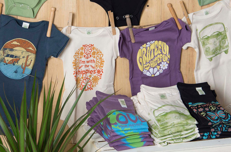 hippie merchandising display diy13 - DIY Retail Display Ideas to Try in Your Shop