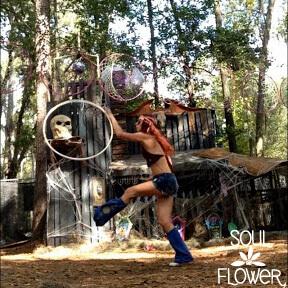 The Hulaween Incident - Soul Flower Blog