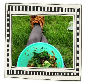 jenn vegan 300x294 - 5 Simple Ways to be More Eco-Friendly