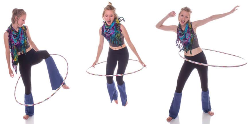 make a hula hoop diy hula hoop 2 - How to Make a Hula Hoop - DIY Hula Hoop