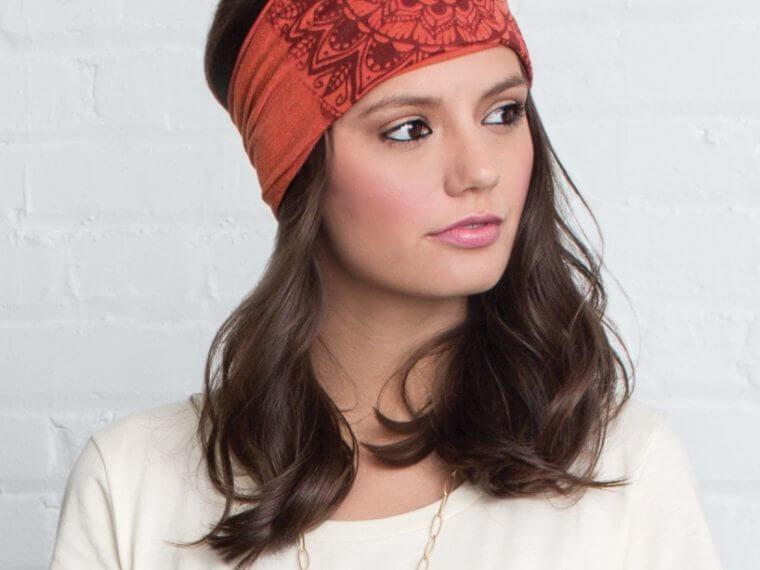 mandala 760x570 - Best Yoga Headbands - Hot Yoga Headbands