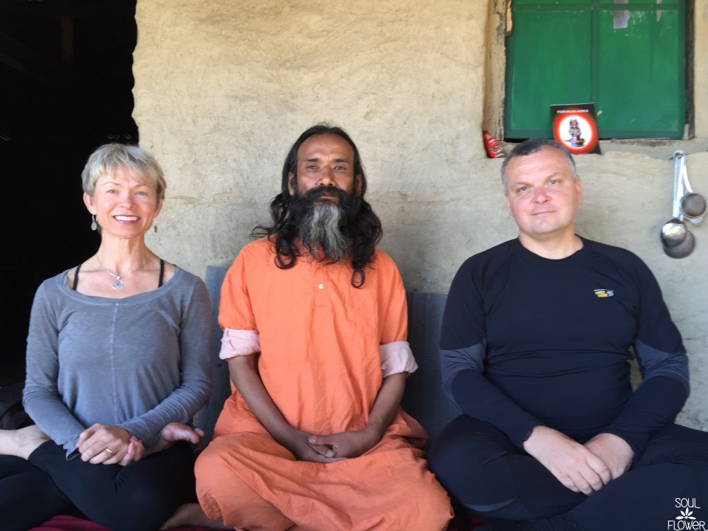 Soul Flower Goes to Nepal + 10 Travel Tips for the Soul-Minded