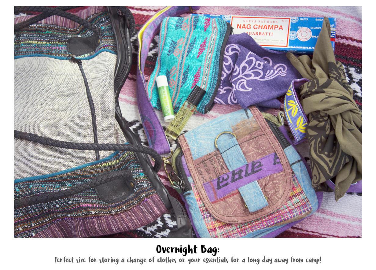 Pack Your Bags, Festi Season is Coming! [Soul Flower Blog]