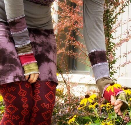 patchwork 450x430 - Wishlist Worthy: Organic Patchwork & Pockets