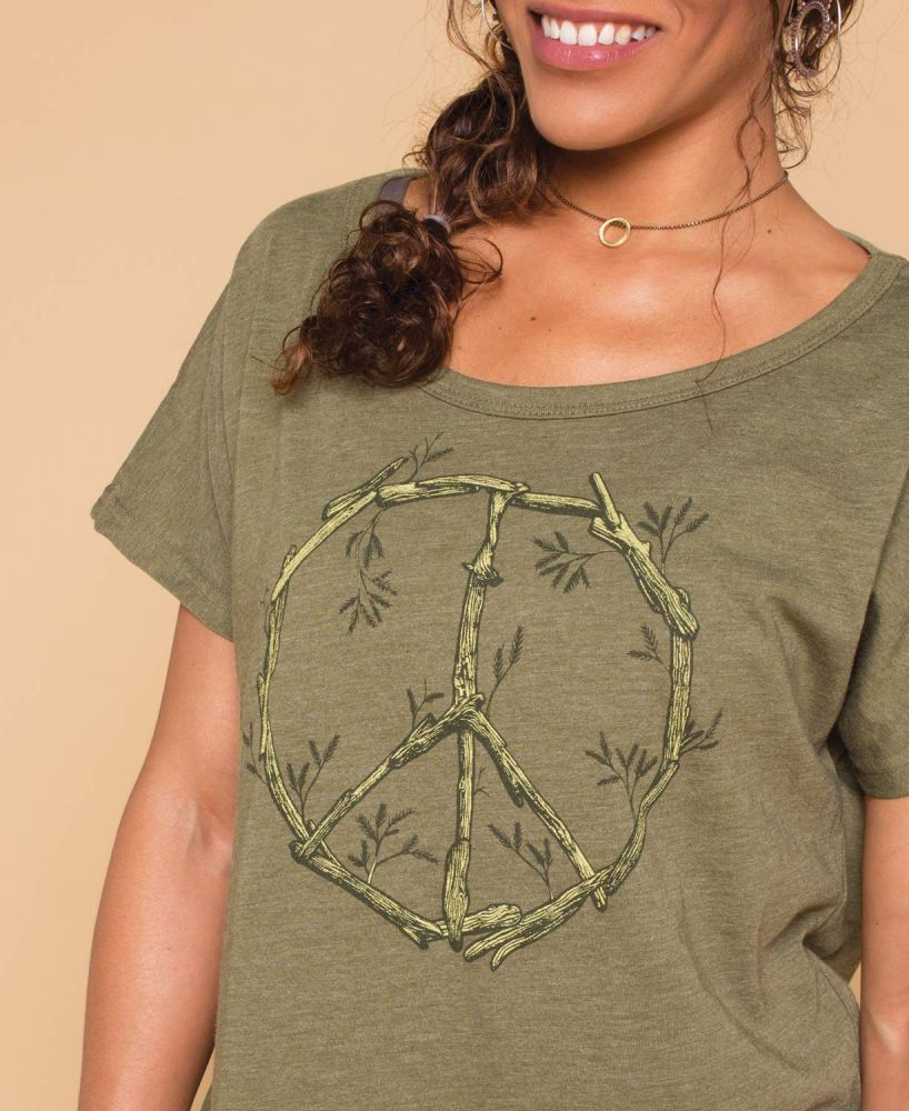 peace sign gifts peace gift ideas 10 - Peace Sign Gift - 10 Peace Symbol Gift Ideas