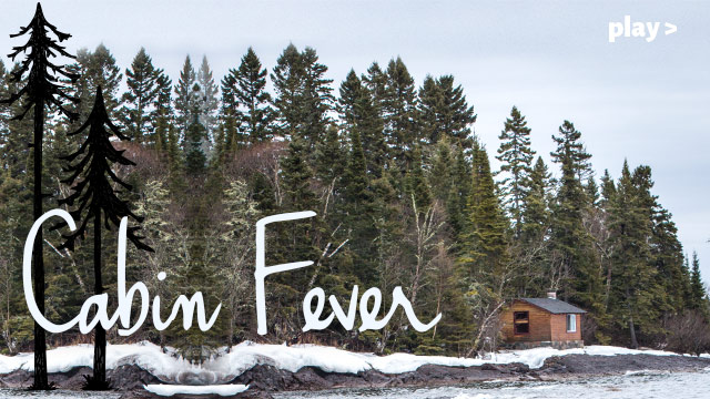 playlist cover CabinFever - Cabin Fever Playlist