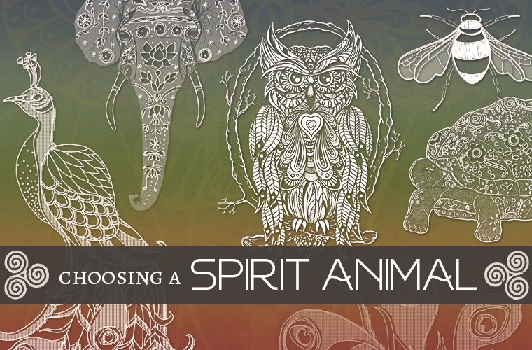 preview 760x500 - Find Your Spirit Animal - Spirit Animal Meaning