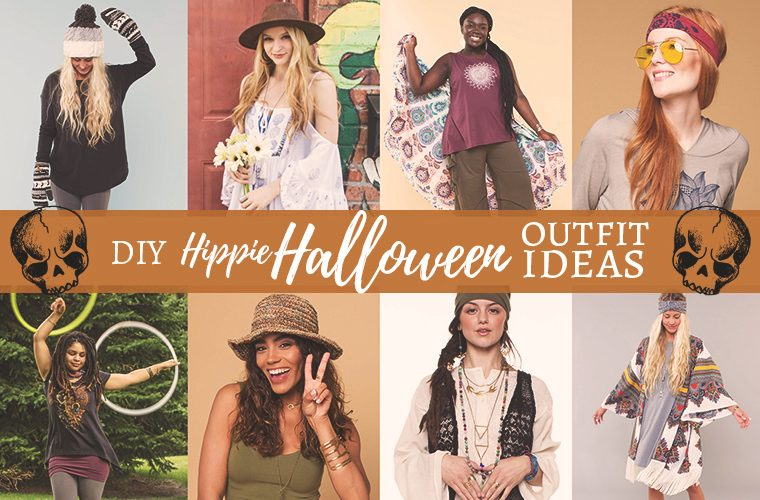 preview halloween 760x500 - DIY Hippie Outfit Ideas - Hippie Outfits for Every Day