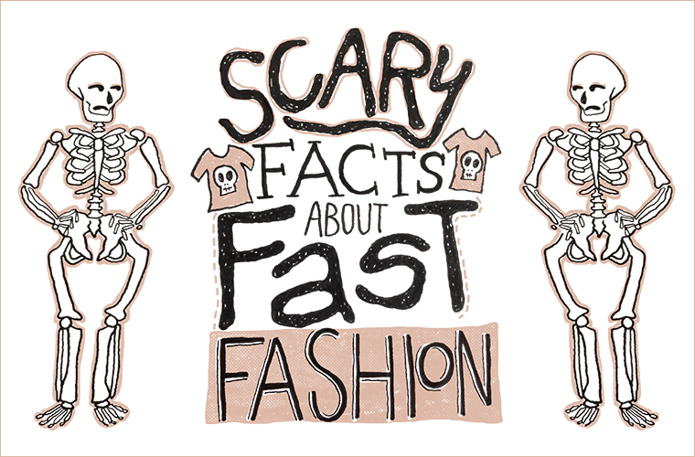 preview scary fast fashion - Scary Fast Fashion Facts - Stop Fast Fashion