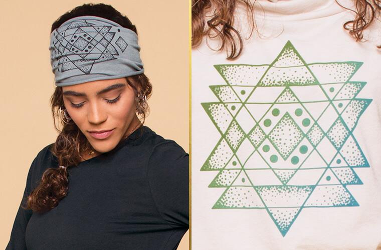 sacred geometry clothing hexagrams - Hexagrams Meaning - Sacred Geometry