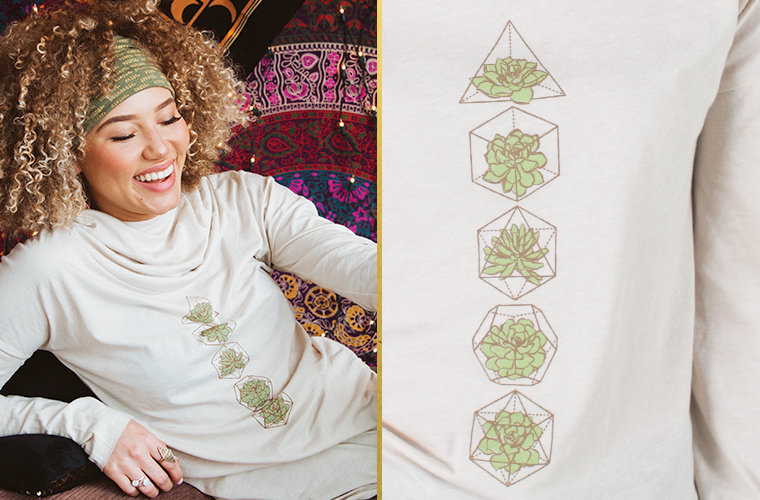 sacred geometry clothing platonic solids - Platonic Solids Meaning - Sacred Geometry