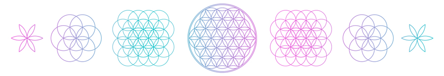 Sacred Geometry - Our Sacred Geometry Clothing