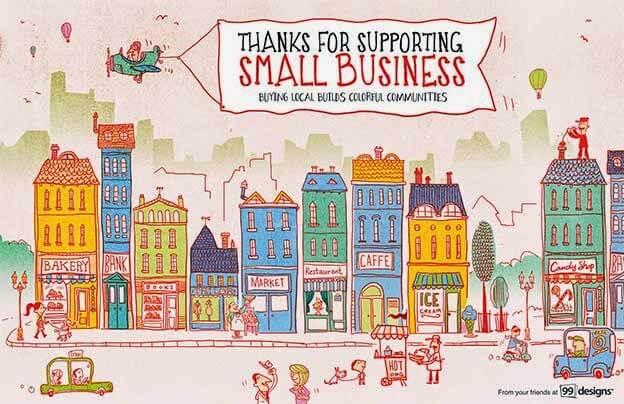 small biz week - National Small Business Week
