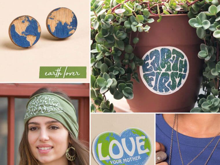 vegan gift ideas earth lover 760x570 - Vegan Gift Ideas - Vegan Holiday Gifts