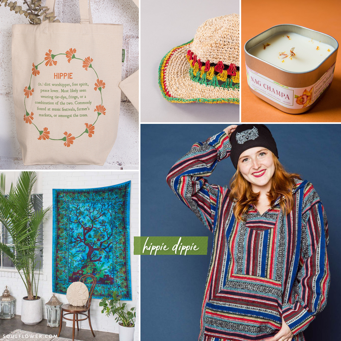 vegan gifts hippie dippies - Vegan Gift Ideas - Vegan Holiday Gifts