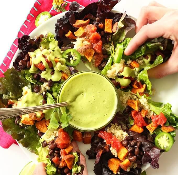 20 Vegan Recipes For A Thanksgiving Feast