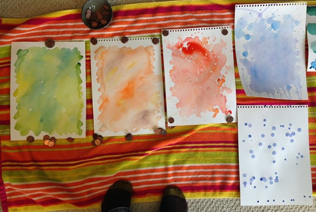 water color 640x430 - Creating Watercolor for our Spring Catalog