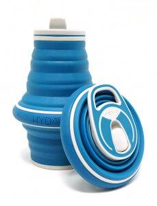 waterbottles1 229x300 - Plastic Water Bottles + Sweet Alternatives