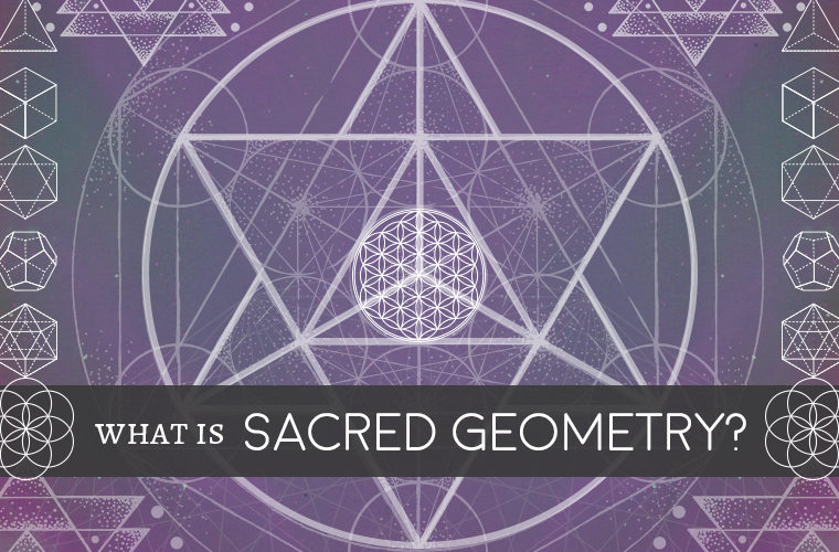 What is Sacred Geometry Preview