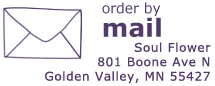 order by mail