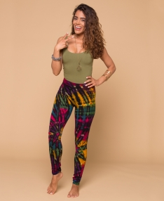 Womens Hippie Pants Bohemian Pants Soul Flower