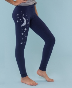 NEW! Star Gazer Leggings in Organic Cotton