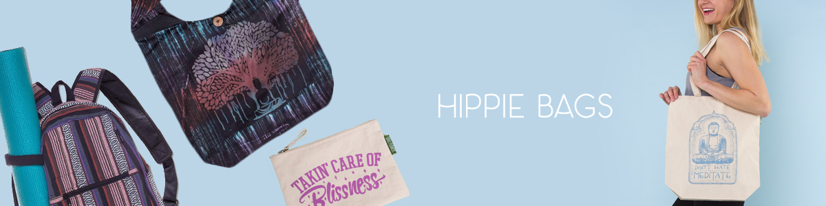 cb45cc34a5f3 Hippie Bags | Boho Backpacks | Hippie Purses | Soul Flower