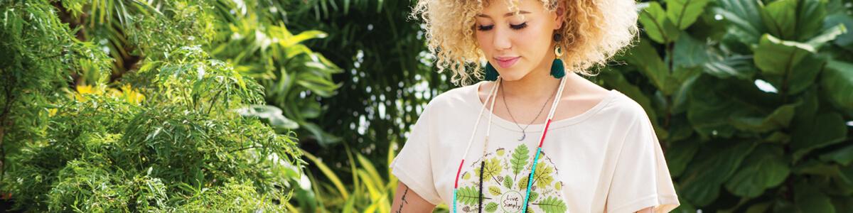 8c0abdbbcf38 Yoga T-Shirts | Organic T-Shirts | Boho Tees | Soul Flower
